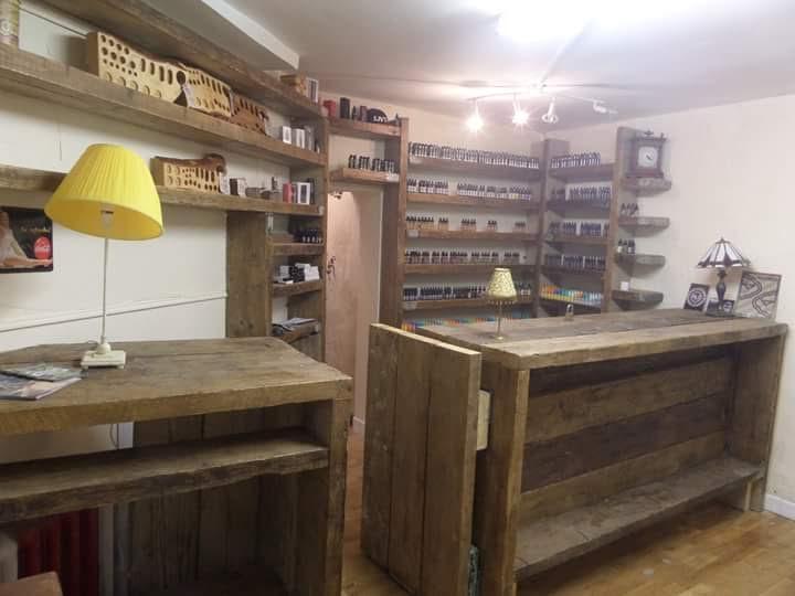 Scaffold Shelves Industrial Scaffold Bar Scaffold Furniture Shelving Unit