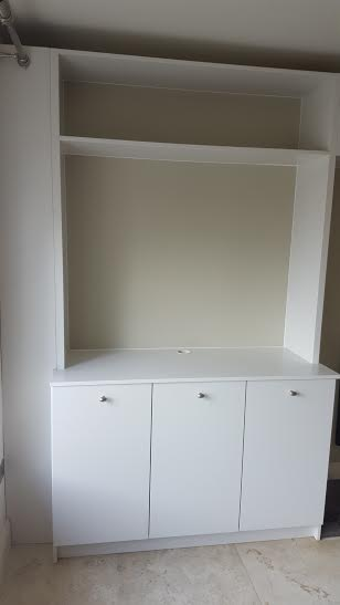 tv unit farrow and ball