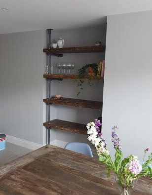 scaffold shelves dublin