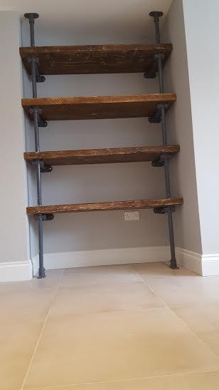 industrial shelves dublin wicklow