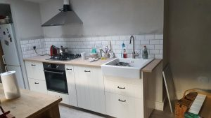 kitchenette dublin 8