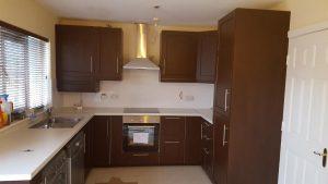 new kitchen tyrellstown dublin