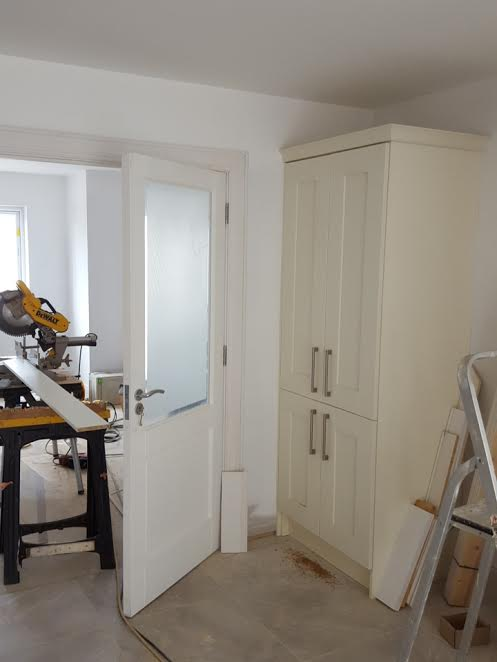 kitchen contractor wicklow