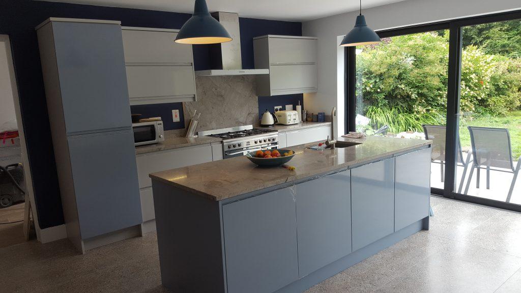 griffith avenue kitchen