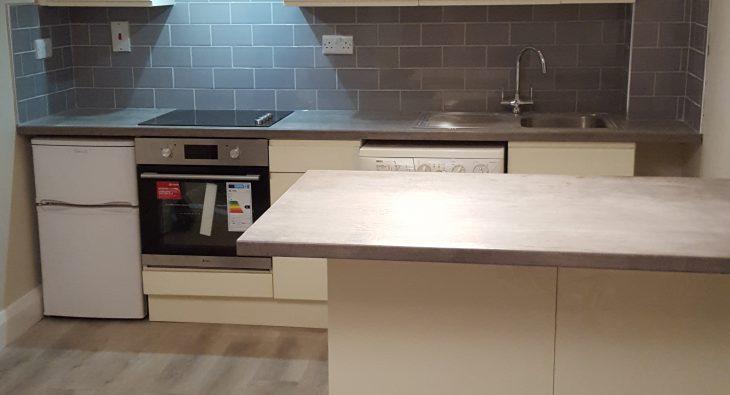 kitchen renovation dublin 2