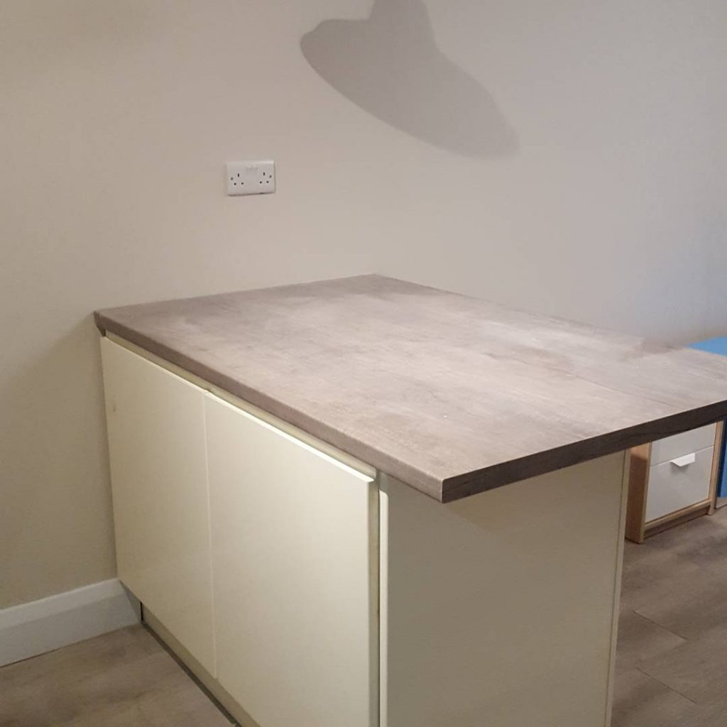 kitchen island dublin 2