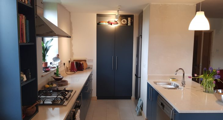 dalkey nespoke fitted kitchen