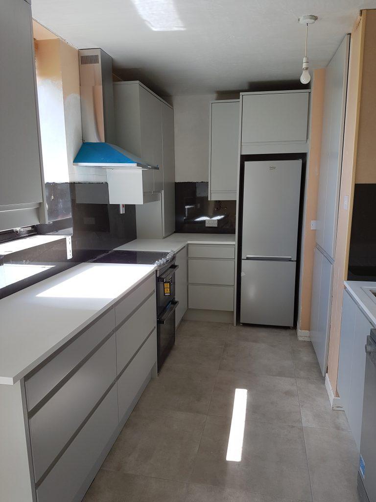 dalkey kitchen minerva worktop